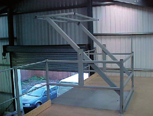 Mackay Storage Solutions Mezzanine Floors Mackay Storage