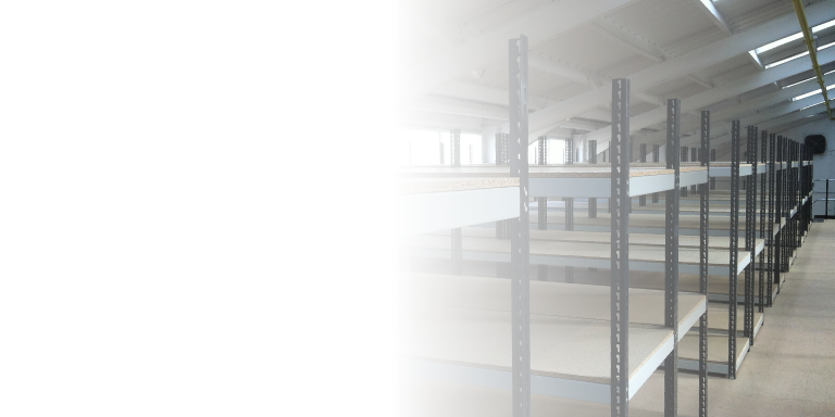 Storage Solutions Racking